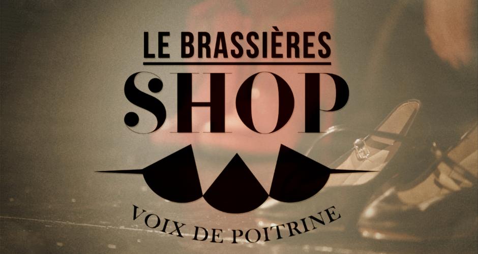 Promo – Le Brassières Shop