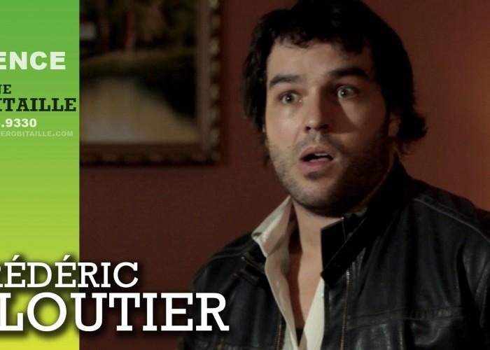 DEMO – Frédéric Cloutier – Génie du crime