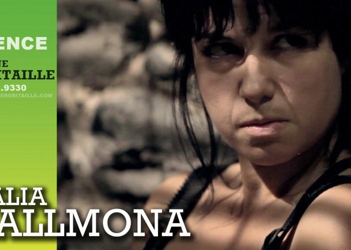 DEMO – Talia Hallmona – Nikita