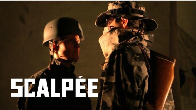 SCALPÉE – Théâtre de la Bordée | PROMO 1