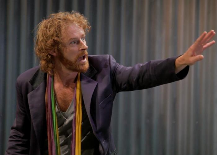 LA PREUVE ONTOLOGIQUE DE MON EXISTENCE – Théâtre Prospero – Teaser #2