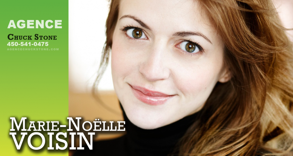 DEMO – Marie-Noëlle Voisin – Girls